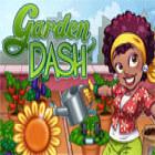 Garden Dash jeu