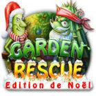 Garden Rescue: Edition de Noël jeu