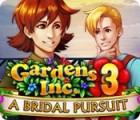 Gardens Inc. 3: Bridal Pursuit jeu