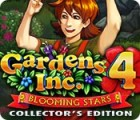 Gardens Inc. 4: Blooming Stars Collector's Edition jeu
