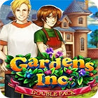 Gardens Inc. Double Pack jeu