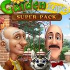 Gardenscapes Super Pack jeu