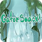 Gator Snack jeu