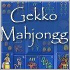 Gekko Mahjong jeu