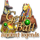 Gem Ball Ancient Legends jeu