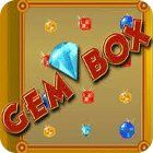 Gem Box jeu