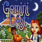 Gemini Lost jeu