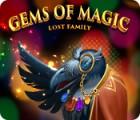 Gems of Magic: Lost Family jeu