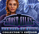 Ghost Files: The Face of Guilt Collector's Edition jeu