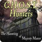 G.H.O.S.T. Hunters jeu