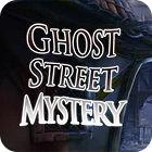 Ghost Street Mystery jeu