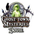 Ghost Town Mysteries jeu