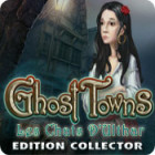 Ghost Towns: Les Chats d'Ulthar Edition Collector jeu