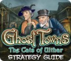 Ghost Towns: The Cats of Ulthar Strategy Guide jeu
