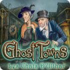 Ghost Towns: Les Chats d'Ulthar jeu