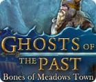 Ghosts of the Past: Les Os de Meadows jeu