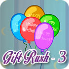 Gift Rush  3 jeu