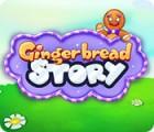 Gingerbread Story jeu