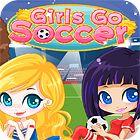 Girls Go Soccer jeu