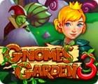Gnomes Garden 3 jeu