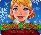 Gnomes Garden Christmas Story jeu