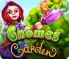 Gnomes Garden jeu