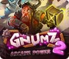 Gnumz 2: Arcane Power jeu