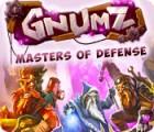 Gnumz: Masters of Defense jeu
