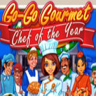 Go Go Gourmet Chef of the Year jeu