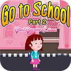 Go To School Part 2 jeu