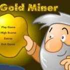 Gold Miner jeu