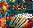 Gold of the Incas Solitaire jeu
