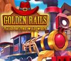 Golden Rails: Tales of the Wild West jeu