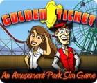 Golden Ticket: An Amusement Park Sim Game Free to Play jeu