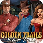Golden Trails Super Pack jeu