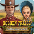 Golden Trails: The New Western Rush jeu