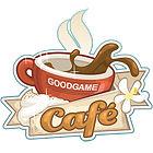 Goodgame Café jeu