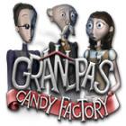 Grandpa's Candy Factory jeu