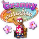 Granny In Paradise jeu