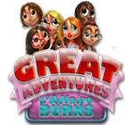 Great Adventures: L'Affaire Burns jeu