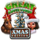 Great Adventures: Xmas Edition jeu
