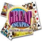 Great Escapes Solitaire jeu
