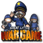 Great Little War Game jeu