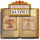 Great Secrets: Da Vinci jeu