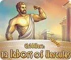 Griddlers: 12 labors of Hercules jeu
