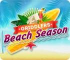 Griddlers beach season jeu