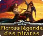 Picross Légende des Pirates jeu