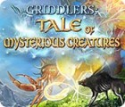 Griddlers: Tale of Mysterious Creatures jeu