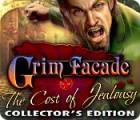 Grim Façade: Le Prix de la Jalousie Edition Collector jeu