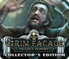 Grim Facade: A Deadly Dowry Collector's Edition jeu
